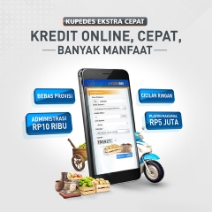 KUPEDES - PROGRAM KECE